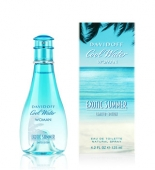 Cool Water Woman Exotic Summer, Davidoff parfem