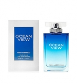 Ocean View For Men, Lagerfeld parfem