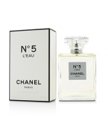 Chanel No 5 L Eau, Chanel