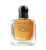 Emporio Armani Stronger With You tester, Giorgio Armani parfem