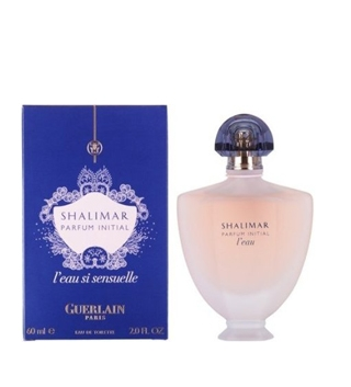 Si Parfum Prodaja Shalimar L Guerlain Initial Eau Sensuelle Parfem I AjL543Rq
