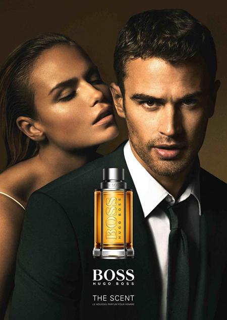 Boss The Scent Hugo Boss parfem prodaja i cena 50 EUR Srbija i Beograd