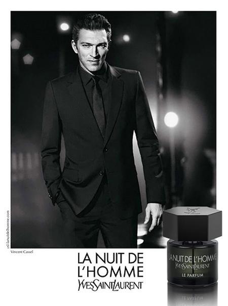 La Nuit de L Homme Le Parfum Yves Saint Laurent parfem prodaja i cena 77  EUR Srbija i Beograd